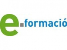 Logotip e-formació