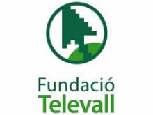 Logotip de la Fundació Televall
