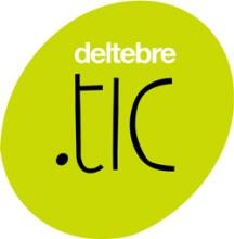 Logotip del Punt TIC Deltebre