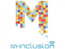 Logotip M-inclusion