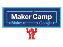 Maker Camp: Campus d'estiu creatiu