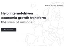 Crida per signar el manifest per una Europa digital