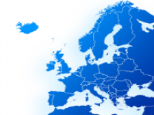 Mapa de participants de Get Online Week 2015