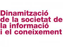 Màster en dinamització de la societat de la informació i el coneixement