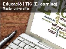 Màster Educació i TIC de la UOC