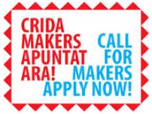 Crida Barcelona Mini Maker Faire