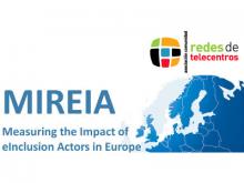 MIREIA i Asociación Comunidad Redes de Telecentros