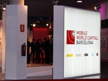 Mobile World Capital Barcelona al MWC