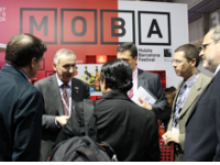 Els responsables de les xarxes de telecentres es troben amb el director de Mobile World Capital