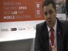 Sergi Marcén, responsable de desenvolupament de negocis de mobilitat de la Generalitat Catalunya