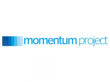 Logo Momentum Project