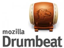 Logotip del Festival Drumbeat
