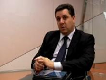 Responsable de desenvolupament industrial TIC i mobilitat, Sergi Marcén