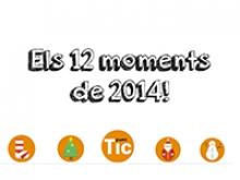 Felicitació Nadal 2014
