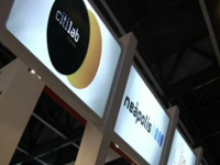 Stands de Neapolis i Citilab al Mobile World Congress