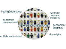 Imatge de formació de noves professions del CTUG