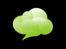 Icona d'un núvol