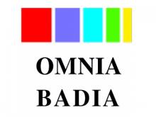 Logotip de l'Òmnia de Badia del Vallès