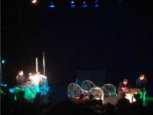"""Espectacle de titelles """"La Sireneta"""" de la companyia Festuc Teatre a Atrium Viladecans"""