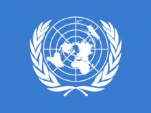 Logotip de l'Organització de les Nacions Unides