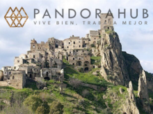 Pandorahub, viu millor treballa millor