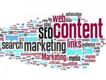 Paraules relacionades amb el màrqueting digital. Imatge de: http://puntopro.com