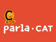 Logotip de Parla.cat