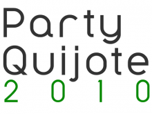 Party Quijote 2010