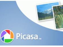 Logotip de Picasa