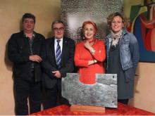L'empresa Lleida.net, guardonada amb el Premi Internacional Ciutat de Lleida 2013
