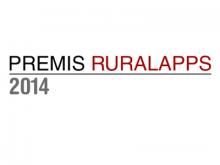 Logotip del Premi Ruralapps