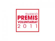 Premi Voluntariat 2011