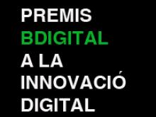 Premis BDigital 2013