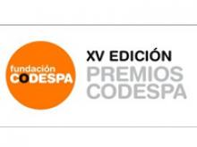 XV edició dels Premis CODESPA