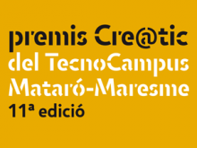 Logotip Premis Cre@tic