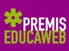 Logotip del Premis Educaweb 2011