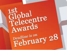 Primers premis mundials de telecentres