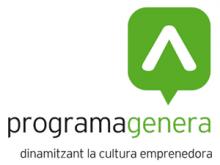 Logotip Programa Genera