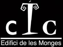Logo del Punt TIC del CIC de Gelida