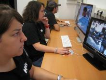 Participants del Punt TIC de CTUG