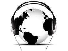 Icona ràdio online