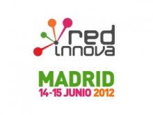 Logo Red Innova Madrid 2012
