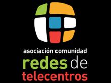 Logotip de Asociación Comunidad Redes de Telecentros