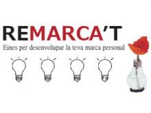 Logotip del programa Remarca't
