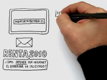 Videotutorial sobre la renda 2010