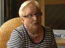 Montse, voluntària digital de Televall