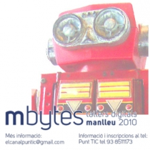 Logo Setmana Digital mbytes