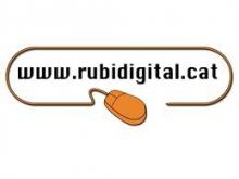 Logo Rubidigital.cat