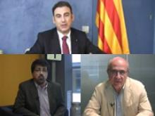 Salutacions per al Congrés de Gestors/ores de Telecentres