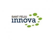 Logotip de Sant Feliu Innova